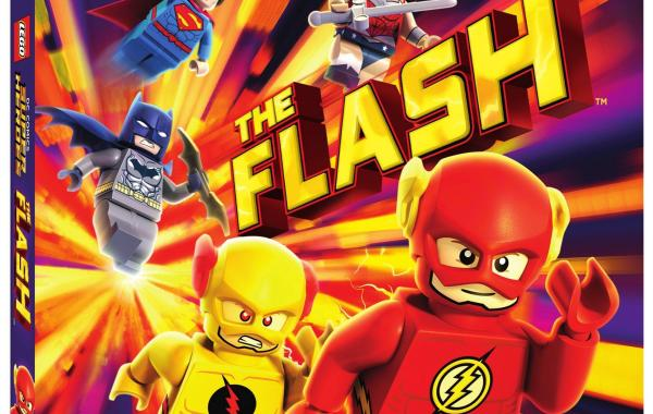 Trailer, Artwork & Release Details For 'LEGO DC Comics Super Heroes: The Flash'; Arrives On Digital February 13 & On Blu-ray & DVD March 13, 2018 From DC & Warner Bros 40