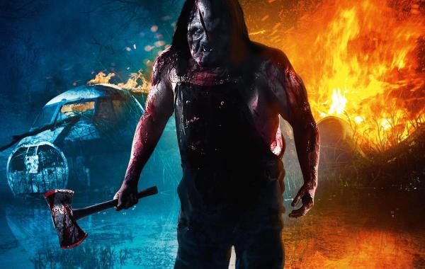 New Poster Plus Blu-ray, DVD & Digital Release Dates For Adam Green's 'Victor Crowley' Announced By Dark Sky Films 6