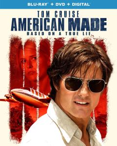 [Blu-Ray Review] 'American Made': Now Available On 4K Ultra HD, Blu-ray, DVD & Digital From Universal 1