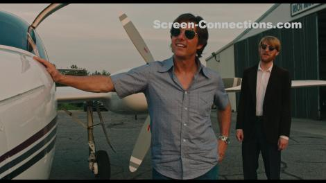 [Blu-Ray Review] 'American Made': Now Available On 4K Ultra HD, Blu-ray, DVD & Digital From Universal 5