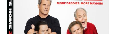 'Daddy's Home 2'; Arrives On Digital February 6 & On 4K Ultra HD, Blu-ray & DVD February 20, 2018 From Paramount 50