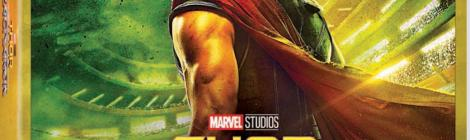 Marvel's 'Thor: Ragnarok'; Arrives On Digital February 20 & On 4K Ultra HD, Blu-ray & DVD March 6, 2018 From Marvel Studios 2
