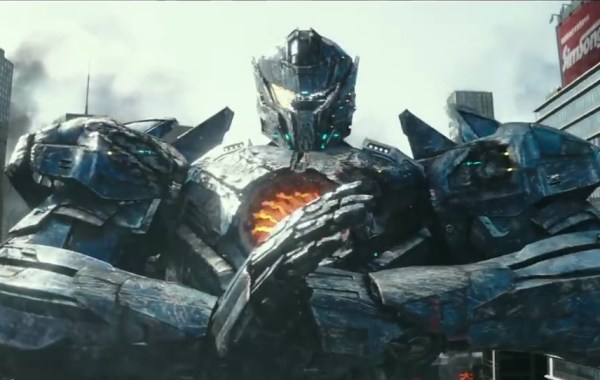 The Final Trailer & Poster For 'Pacific Rim: Uprising' Are Here To Dazzle You 25