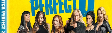 'Pitch Perfect 3'; Arrives On Digital March 1 & On 4K Ultra HD, Blu-ray & DVD March 20, 2018 From Universal 29