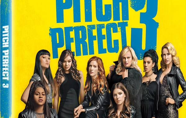 'Pitch Perfect 3'; Arrives On Digital March 1 & On 4K Ultra HD, Blu-ray & DVD March 20, 2018 From Universal 40
