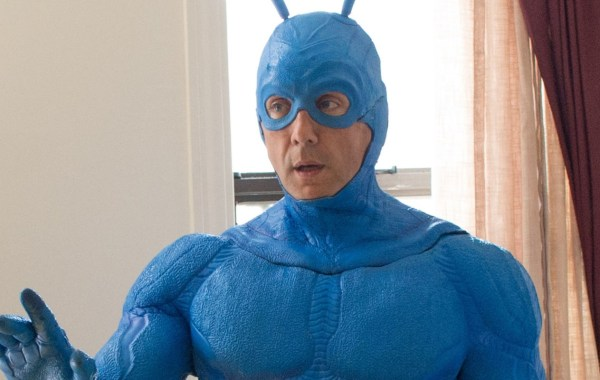 Amazon Clears 'The Tick' For More Crime Fighting In Season 2 24