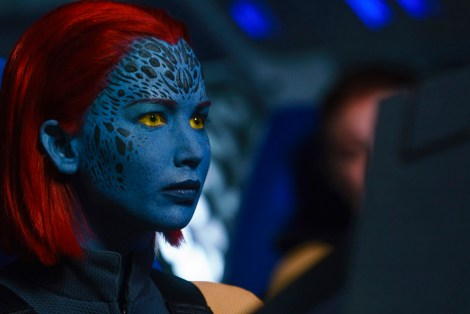 5 New Images From 'X-Men: Dark Phoenix' Have Arrived For Your Viewing Pleasure 5