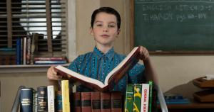 'Young Sheldon' Graduates To Season 2 On CBS 1