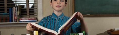 'Young Sheldon' Graduates To Season 2 On CBS 2