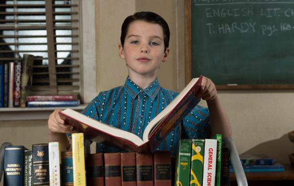 'Young Sheldon' Graduates To Season 2 On CBS 4