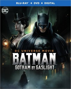 [Blu-Ray Review] 'Batman: Gotham By Gaslight': Now Available On 4K Ultra HD, Blu-ray, DVD & Digital From DC & Warner Bros 1