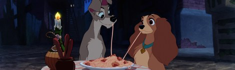 [Blu-Ray Review] Disney's 'Lady And The Tramp': Now Available On Signature Collection Blu-ray From Disney 14