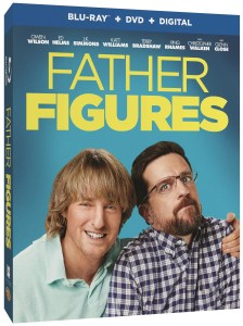'Father Figures'; Arrives On Digital March 20 & On Blu-ray & DVD April 3, 2018 From Warner Bros 7