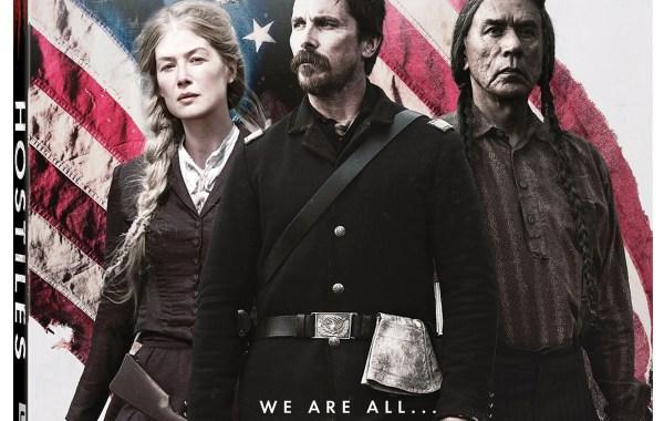 'Hostiles'; Arrives On Digital April 10 & On 4K Ultra HD, Blu-ray & DVD April 24, 2018 From Lionsgate 46