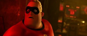 The Olympics Sneak Peek For Disney-Pixar's 'Incredibles 2' Zaps Its Way Online 1