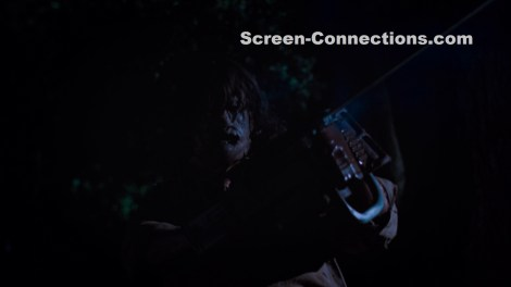 [Blu-Ray Review] 'Leatherface: The Texas Chainsaw Massacre III': Now Available On Blu-ray From Warner Archive 4