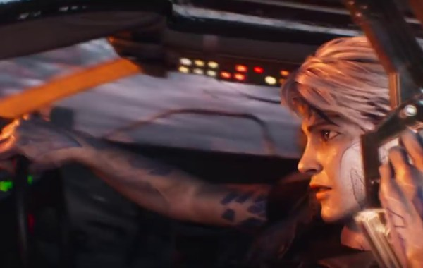 Dive Deeper Into The Oasis With A New 'Ready Player One' Trailer & Poster 13