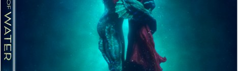 Guillermo Del Toro's 'The Shape Of Water'; Arrives On Digital February 27 & On 4K Ultra HD, Blu-ray & DVD March 13, 2018 From Fox Home Ent 23