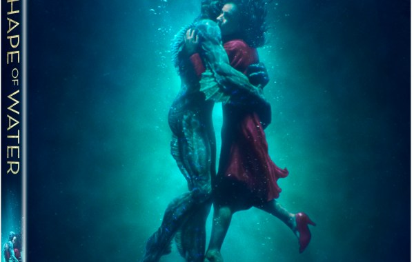 Guillermo Del Toro's 'The Shape Of Water'; Arrives On Digital February 27 & On 4K Ultra HD, Blu-ray & DVD March 13, 2018 From Fox Home Ent 31