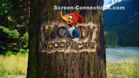 [DVD Review] 'Woody Woodpecker': Available On DVD & Digital February 6, 2018 From Universal 2