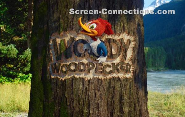 [DVD Review] 'Woody Woodpecker': Available On DVD & Digital February 6, 2018 From Universal 49