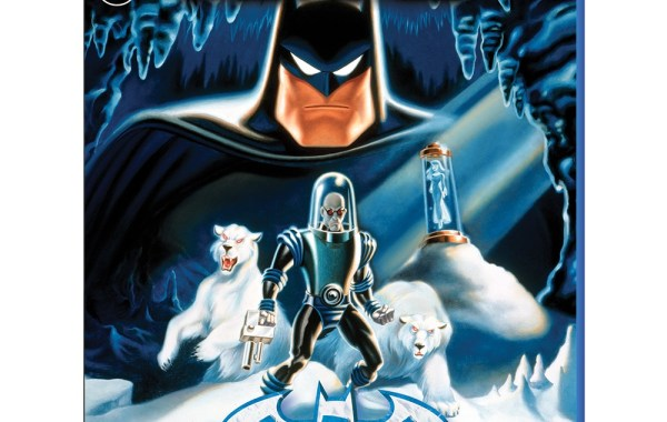 'Batman & Mr. Freeze: Subzero'; The Animated Film Celebrates Its 20th Anniversary & Arrives On Blu-ray March 27, 2018 From Warner Archive 22