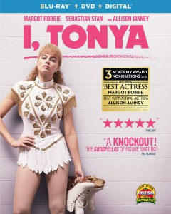 [Blu-Ray Review] 'I, Tonya': Now Available On Blu-ray, DVD & Digital From Universal 1