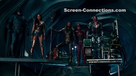 [Blu-Ray Review] 'Justice League': Now Available On 4K Ultra HD, Blu-ray, 3D Blu-ray, DVD & Digital From DC & Warner Bros 3