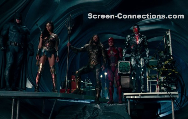 [Blu-Ray Review] 'Justice League': Now Available On 4K Ultra HD, Blu-ray, 3D Blu-ray, DVD & Digital From DC & Warner Bros 8