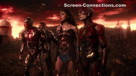 [Blu-Ray Review] 'Justice League': Now Available On 4K Ultra HD, Blu-ray, 3D Blu-ray, DVD & Digital From DC & Warner Bros 5