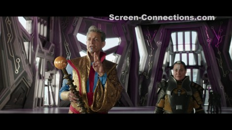 [Blu-Ray Review] 'Thor: Ragnarok': Available On 4K Ultra HD, Blu-ray & DVD March 6, 2018 From Marvel Studios 6