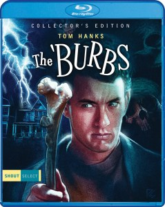 [Blu-Ray Review] 'The 'Burbs': Now Available On Collector's Edition Blu-ray From Shout Select 11