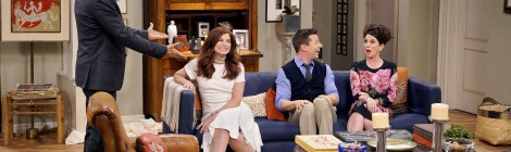 NBC Renews 'Will And Grace' Revival Series For Season 3 & Extends Season 2 2