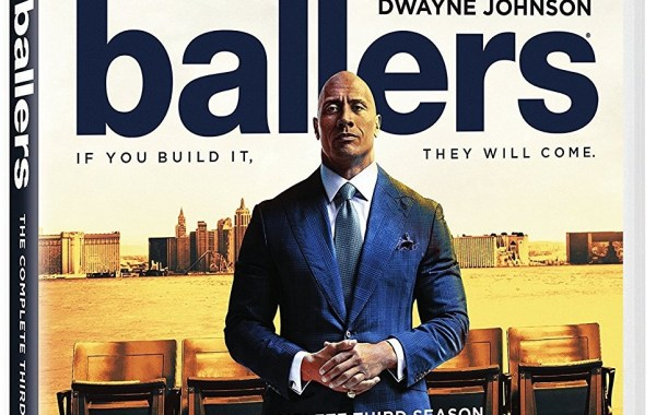 [GIVEAWAY] Win 'Ballers: The Complete Third Season' On DVD: Now Available On Blu-ray & DVD From HBO 31