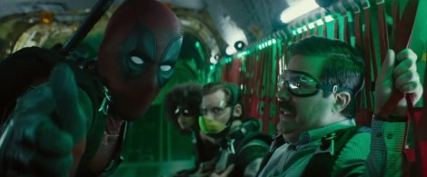 The Final Trailer For 'Deadpool 2' Serves Up The Bloody Action & Fun 1