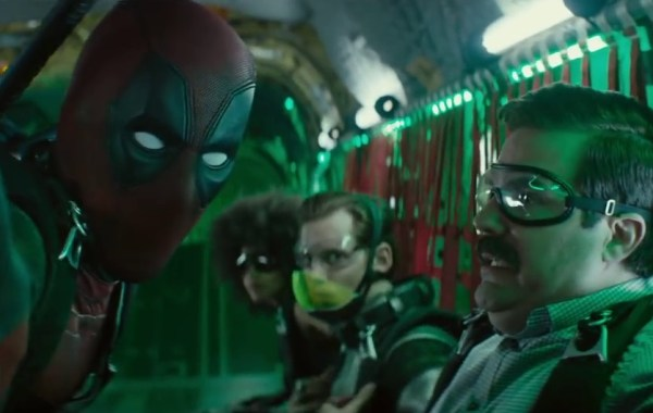 The Final Trailer For 'Deadpool 2' Serves Up The Bloody Action & Fun 22