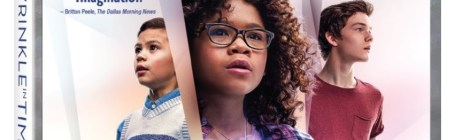 'A Wrinkle In Time'; Arrives On Digital May 29 & On Blu-ray, 4K Ultra HD & DVD June 5, 2018 From Disney 17