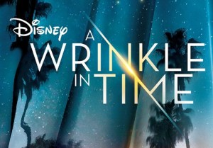 'A Wrinkle In Time'; Arrives On Digital May 29 & On Blu-ray, 4K Ultra HD & DVD June 5, 2018 From Disney 2