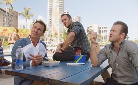 CBS Renews 11 Shows For 2018-19 Including 'Hawaii Five-0', 'Bull', 'Blue Bloods', 'Madam Secretary', 'MacGyver', 'Survivor' & More 1