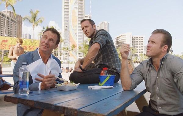 CBS Renews 11 Shows For 2018-19 Including 'Hawaii Five-0', 'Bull', 'Blue Bloods', 'Madam Secretary', 'MacGyver', 'Survivor' & More 4