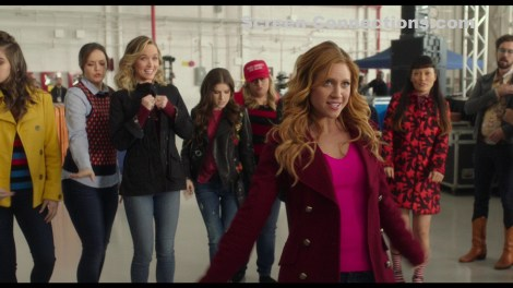[Blu-Ray Review] 'Pitch Perfect 3': Now Available On 4K Ultra HD, Blu-ray, DVD & Digital From Universal 17