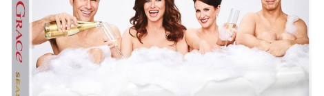 'Will & Grace (The Revival): Season One'; Available On DVD June 12, 2018 From Universal 5