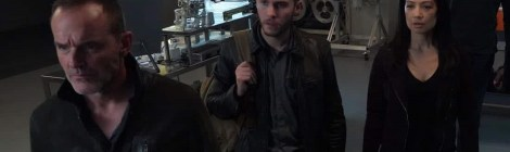 ABC Renews 'Marvel's Agents Of S.H.I.E.L.D.' For Season 6 8