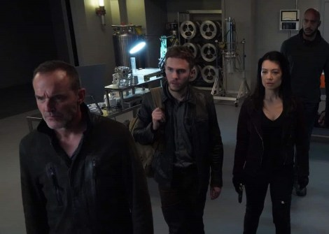 ABC Renews 'Marvel's Agents Of S.H.I.E.L.D.' For Season 6 1