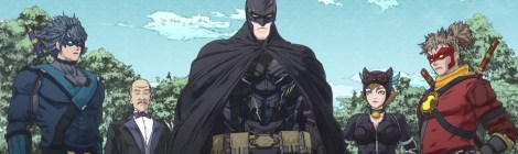 [Blu-Ray Review] 'Batman Ninja': Now Available On Blu-ray, DVD & Digital From DC & Warner Bros 40