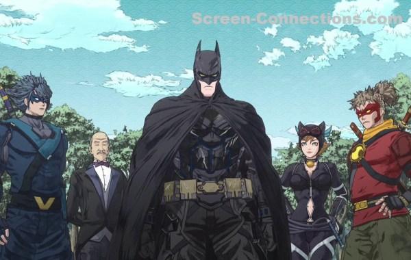 [Blu-Ray Review] 'Batman Ninja': Now Available On Blu-ray, DVD & Digital From DC & Warner Bros 1
