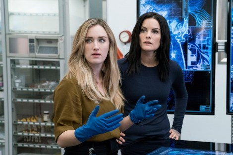 'Blindspot', 'Law & Order: SVU', 'Chicago Fire', 'Chicago PD' & 'Chicago Med' Renewed For 2018-19 By NBC 1