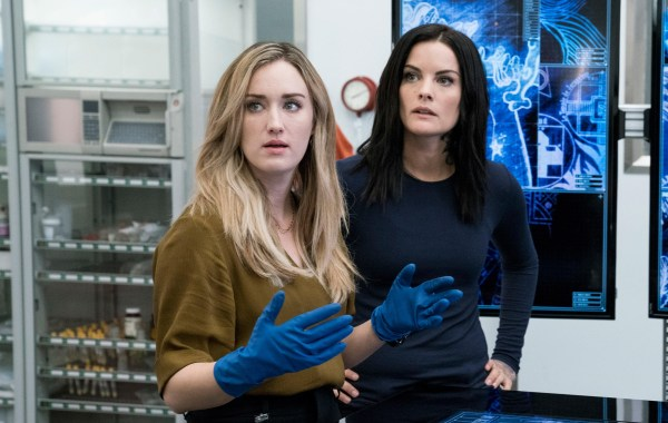 'Blindspot', 'Law & Order: SVU', 'Chicago Fire', 'Chicago PD' & 'Chicago Med' Renewed For 2018-19 By NBC 2