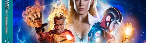 'DC's Legends Of Tomorrow: The Complete Third Season'; Arrives On Blu-ray & DVD September 25, 2018 From DC & Warner Bros 16