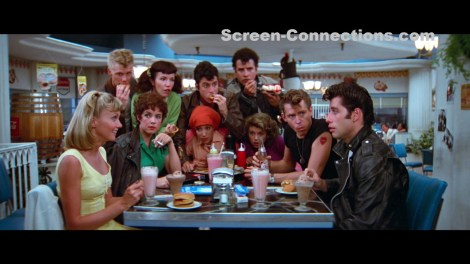 [Blu-Ray Review] 'Grease: 40th Anniversary Edition': Now Available On 4K Ultra HD, Blu-ray, DVD & Digital From Paramount 6